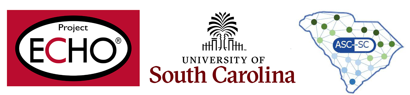 Project ECHO at University of South Carolina